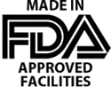 FDA Approved Facilities